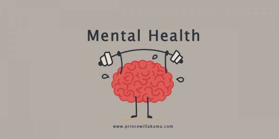 mental health nigeria